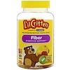 L'il Critters, Fiber Digestive Support, Natural Fruit Flavors, 90 Gummies