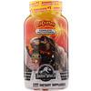 L'il Critters, Complete Multivitamin Gummies, Jurassic World, Natural Fruit Flavors, 190 Gummies