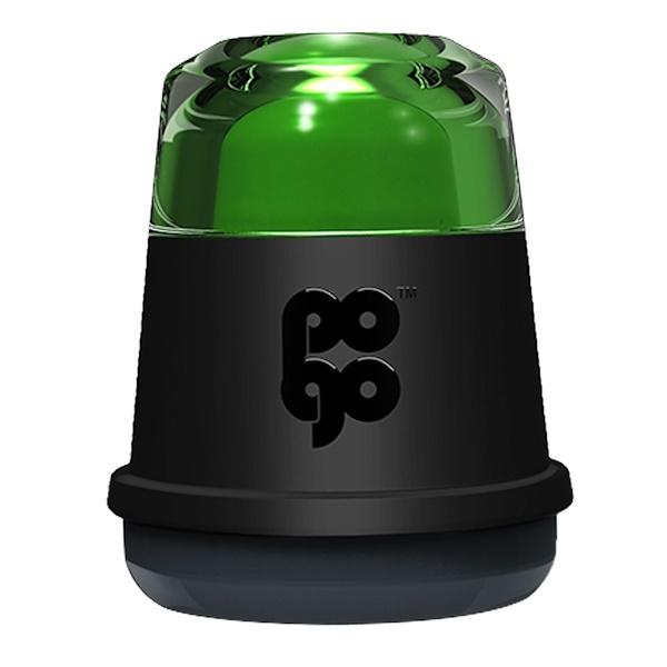 洗浴及美容唇部護理唇膏:Eco Lips Inc、, POGO, Organic Lip Balm, Mint Mint, 0、15 oz (4、25 g)