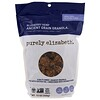 Purely Elizabeth, Organic Ancient Grain Granola, Blueberry Hemp, 12 oz (340 g)