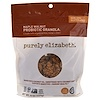 Purely Elizabeth, Probiotic Granola, Maple Walnut, 8 oz (227 g)