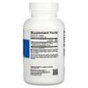 Lake Avenue Nutrition, 鋸齒酵素加蛋白分解酵素素食膠囊,40,000 SPU,180 粒裝
