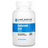Lake Avenue Nutrition, Hyaluronic Acid, 100 mg, 180 Veggie Capsules