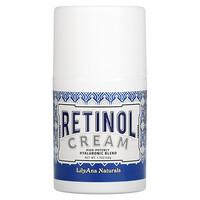 Lilyana Naturals, Retinol Cream, High-Potency Hyaluronic Blend, 1.7 oz (48 g)
