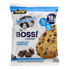 Lenny & Larry's, The BOSS Cookie, Chocolate Chunk, 12 Cookies, 2 oz (57 g) Each