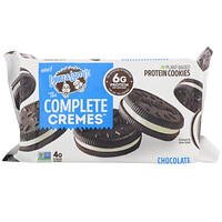 The Complete Cremes, шоколад, 244г (8,6унций) - фото