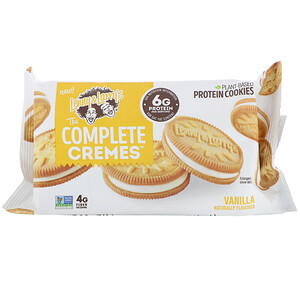 Ленни энд Лэррис, The COMPLETE CREAMS, Vanilla, 8.6 oz (244 g) отзывы покупателей
