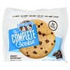 Lenny & Larry's, The COMPLETE Cookie(コンプリートクッキー)、チョコレートチップ、12個、各57g(2オンス)