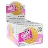 Lenny & Larry's, The Complete Cookie, Birthday Cake, 12 Cookies, 2oz ( 57 g) Each