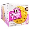 Lenny & Larry's, The Complete Cookie, Birthday Cookie, 12 Cookies, 4 oz (113 g) Each