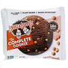 Lenny & Larry's, The COMPLETE Cookie, Salted Caramel, 12 Cookies, 4 oz (113 g) Each