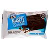 Lenny & Larry's, Muscle Brownie, Triple Chocolate, 12 Brownies, 2.29 oz (65 g) Each