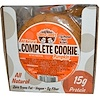 Lenny & Larry's, The Complete Cookie, Pumpkin, 12 Cookies, 4 oz (113 g) Each (Discontinued Item)
