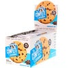 Lenny & Larry's, The Complete Cookie, Chocolate Chip, 12 Cookies, 4 oz (113 g) Each