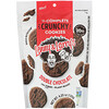 Lenny & Larry's, The Complete Crunchy Cookies, Double Chocolate, 4.25 oz (120 g)