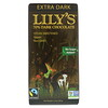 Lily's Sweets, 70% Dark Chocolate, Extra Dark, 2.8 oz (80 g)