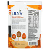 Lily's Sweets, Milk Chocolate Style, Peanut Butter Cups, No Sugar Added, 3.2 oz (91 g)