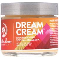 Dream Cream, Pain Relieving Topical Analgesic, 2 oz (118 ml) - фото