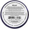 Little Moon Essentials, Relax, Floral Sugar Exfoliant, Bath and Shower, 2 oz (56 g)