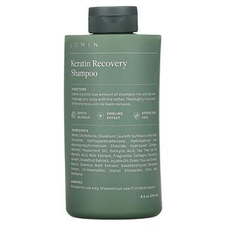 Lumin, Keratin Recovery Shampoo, 9.3 oz (275 ml)