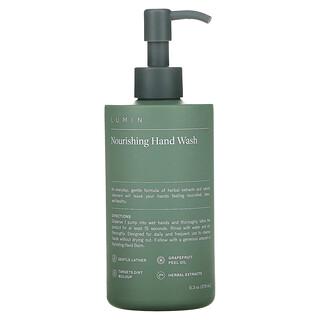 Lumin, Nourishing Hand Wash, 9.3 oz (275 ml)