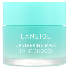 Laneige, 睡眠唇膜,薄荷巧克力味,20 克