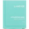 Laneige, قناع النوم للشفاه، بنكهة الشيكولاتة بالنعناع، 20 جم