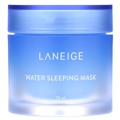 Купить Laneige Water Sleeping Mask, ночная увлажняющая маска, 70мл