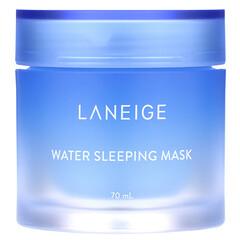 Laneige, 補水睡眠美容面膜,70 毫升