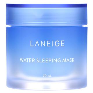 Laneige, Water Sleeping Mask, Wasserschlafmaske, 70ml