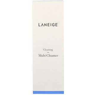 Laneige, Cleansing, Multi Cleanser, 180 ml