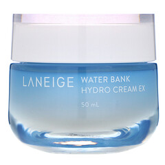 Laneige, 水酷肌因智慧保濕凝霜,1.6 液量盎司(50 毫升)