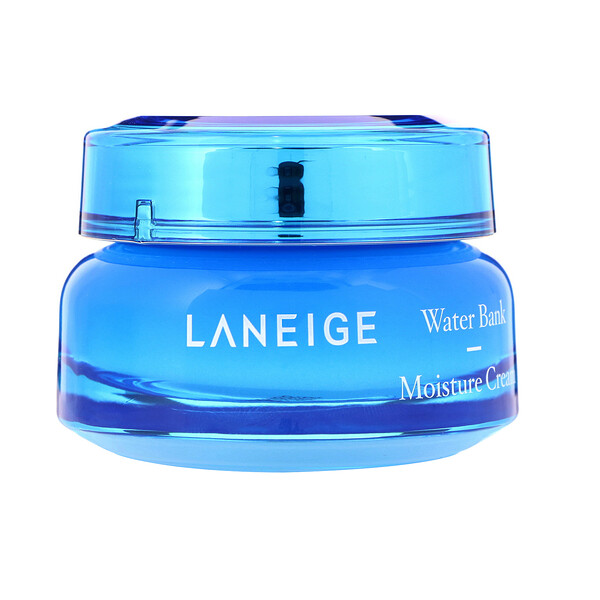 Laneige, Water Bank, Moisture Cream, 50 ml (Discontinued Item)