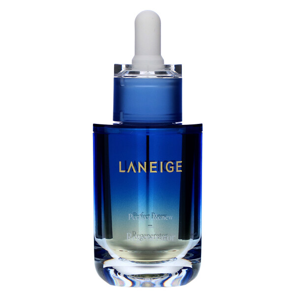 Laneige, Perfect Renew, Regenerator, 40 ml