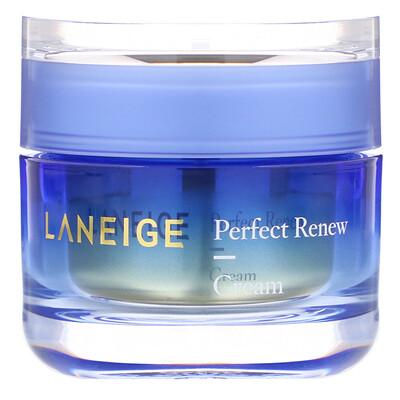 Laneige Perfect Renew, регенерирующий крем, 50мл
