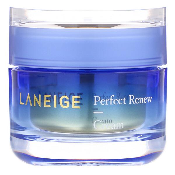 Laneige, PerfectRenew, Crema, 50ml