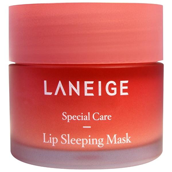 Laneige, Маска для губ на время сна, 20 г (Discontinued Item)
