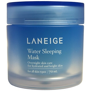Laneige, Water Sleeping Mask, 70 ml