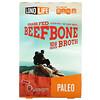 Lonolife, Broth, Beef Bone, Paleo, 4 Stick Packs, .53 oz (15 g) Each
