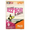 Lonolife, Broth, Beef Bone, Thai Curry, 4 Stick Packs, 0.49 oz (14 g)