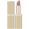 L'Oreal, Color Rich Lipstick, 417 Peach Fuzz, 0.13 oz (3.6 g)