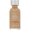 L'Oreal, True Match Super-Blendable Makeup, N6 Honey Beige, 1 fl oz (30 ml)