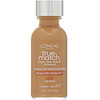 L'Oreal, True Match Super-Blendable Makeup, N7 Classic Tan, 1 fl oz (30 ml)