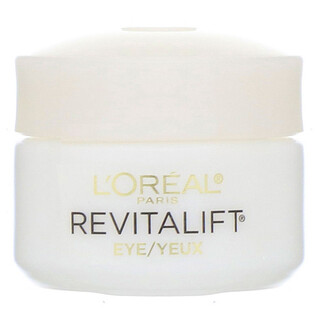 L'Oreal, Revitalift Anti-Wrinkle & Firming, Eye Treatment, 0.5 fl oz (14 g)