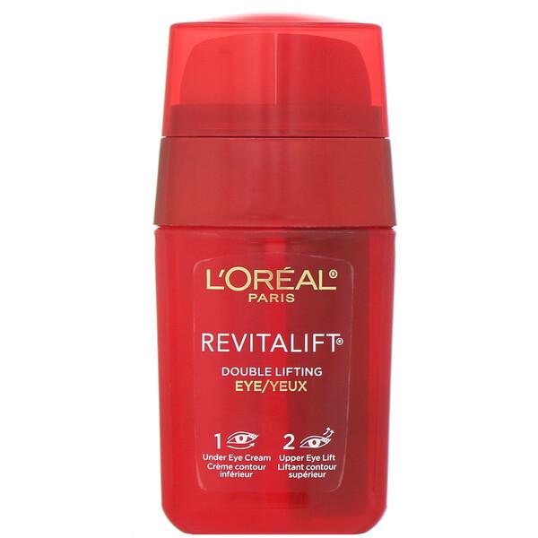 "Revitalift Double Lifting, קרם עיניים, 15 מ""ל (0.5 אונקיות נוזל)"