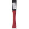 L'Oreal, Блеск для губ Infallible 8HR Pro, оттенок 315 «Красный бунт», 6,3мл
