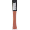 L'Oreal, Infallible 8HR Pro Gloss, 815 Barely Nude, 0.21 fl oz, (6.3 ml)