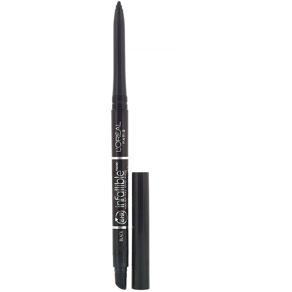 Infallible Mechanical Eyeliner, 511 Black, 0.008 oz (240 mg)