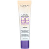 L'Oreal, Magic Skin Beautifier, BB Cream, 810 Fair, 1 fl oz (30 ml)