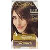 L'Oreal, Superior Preference, צבע מבהיר לשיער עם תוספת ברק, Cooler. חום טבעי UL51, יחידה אחת